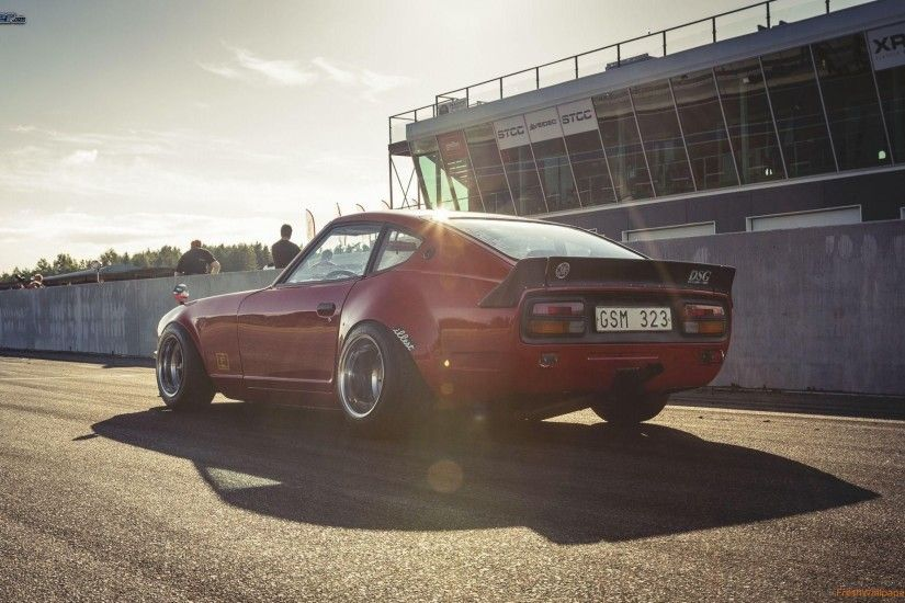 datsun 510, racing circuit 186992 wallpaper