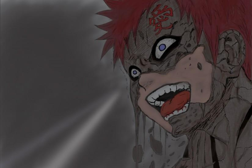 Gaara Jinchuuriki Wallpaper Images, HQ Backgrounds | HD wallpapers .