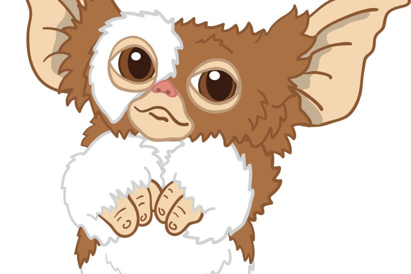 Gizmo cartoon