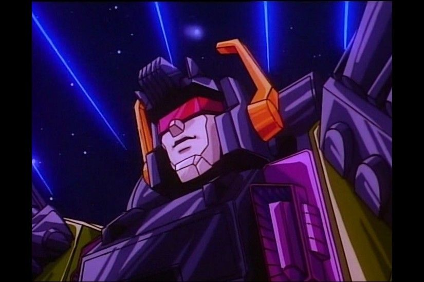 Awesome 80's Cartoon and TV Show Intros Transformers season 4 - YouTube