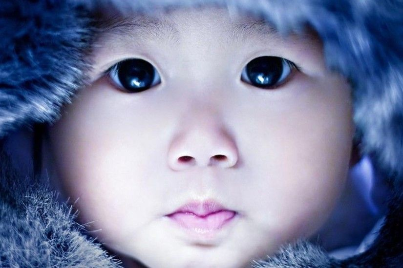 beautiful baby face cute hd wallpaper