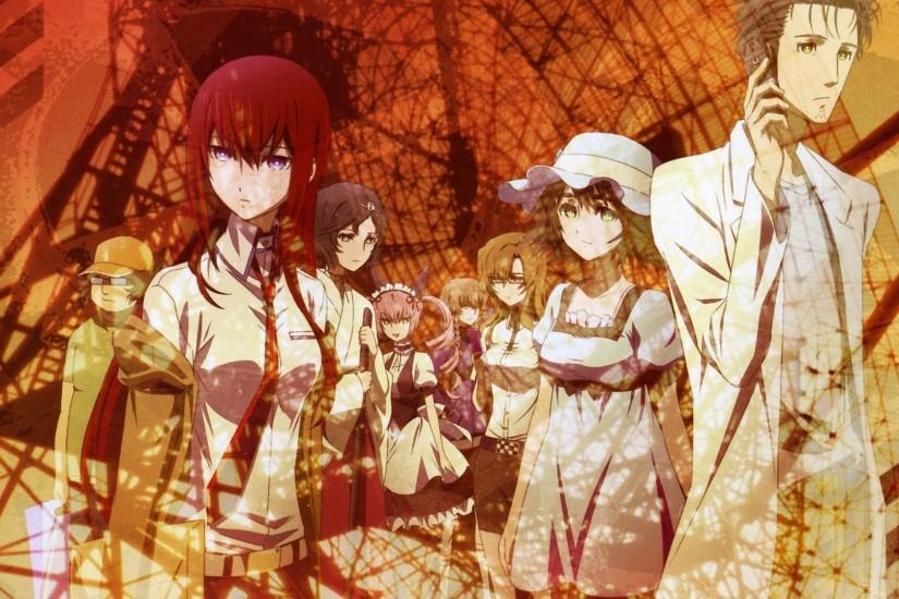 amazing steins gate wallpaper 1920x1080 for phones