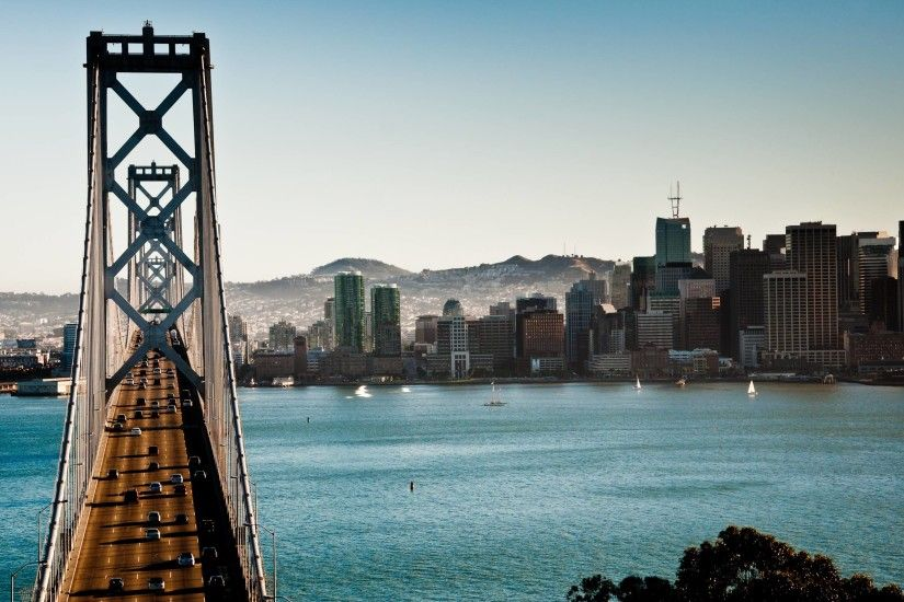 28 San Francisco Wallpapers | San Francisco Backgrounds