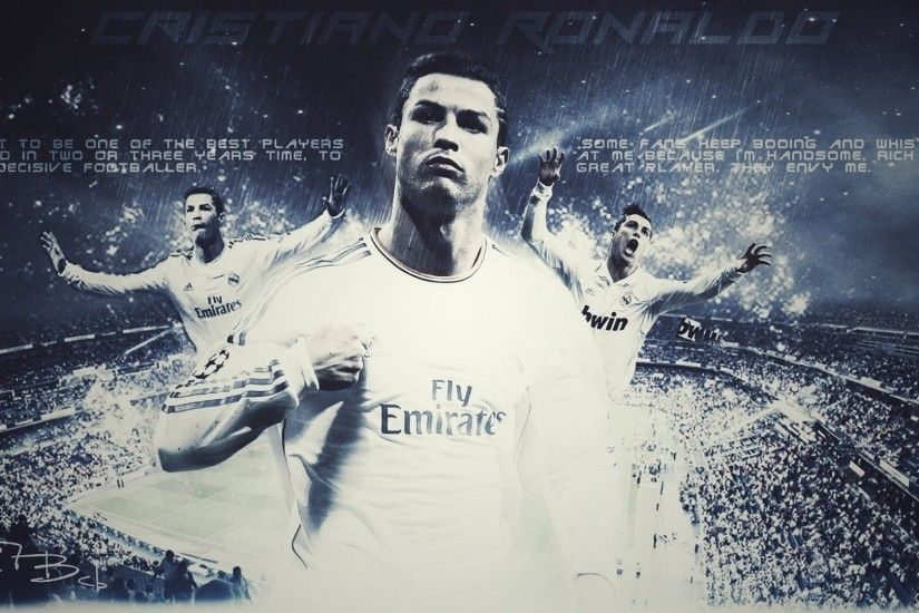 <b>Cristiano Ronaldo</b> 7 <b>Wallpapers</