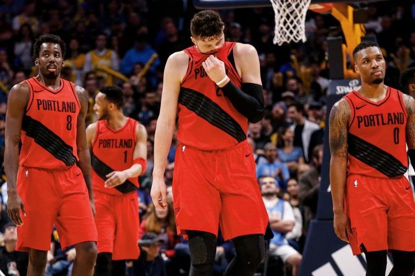 Portland Trail Blazers need cap space to make offseason moves | NBC Sports