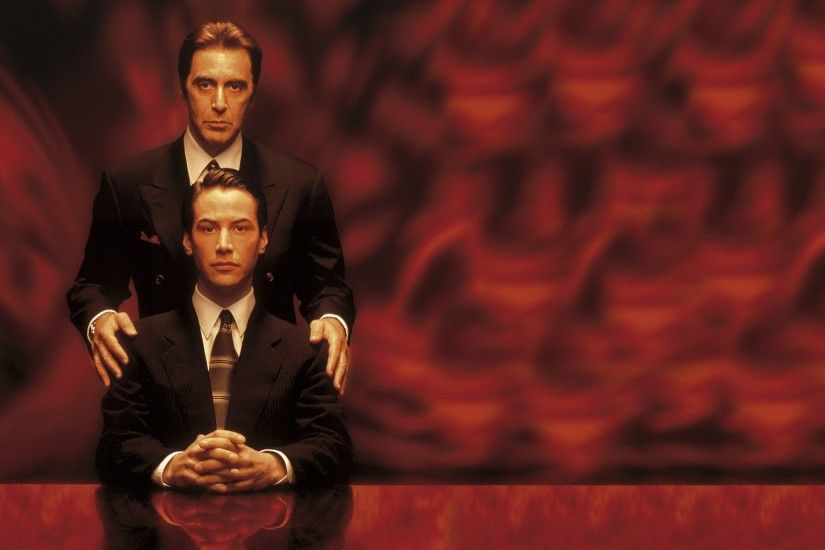 men, Actor, Movies, Film Stills, Suits, Tie, The Devils Advocate