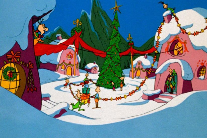 Can You Name All These Christmas Cartoons? | Playbuzz