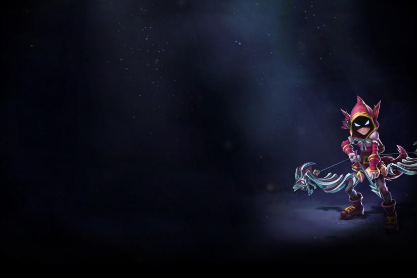 File:Dungeon Defenders II Background DD2 Red Riding Huntress Background.jpg