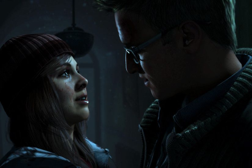 12 HD Until Dawn Game Wallpapers