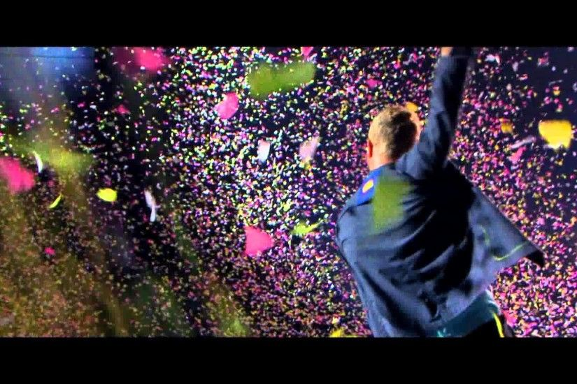 20+ Awesome Coldplay Wallpapers