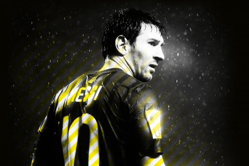 messi wallpaper 1920x1200 720p