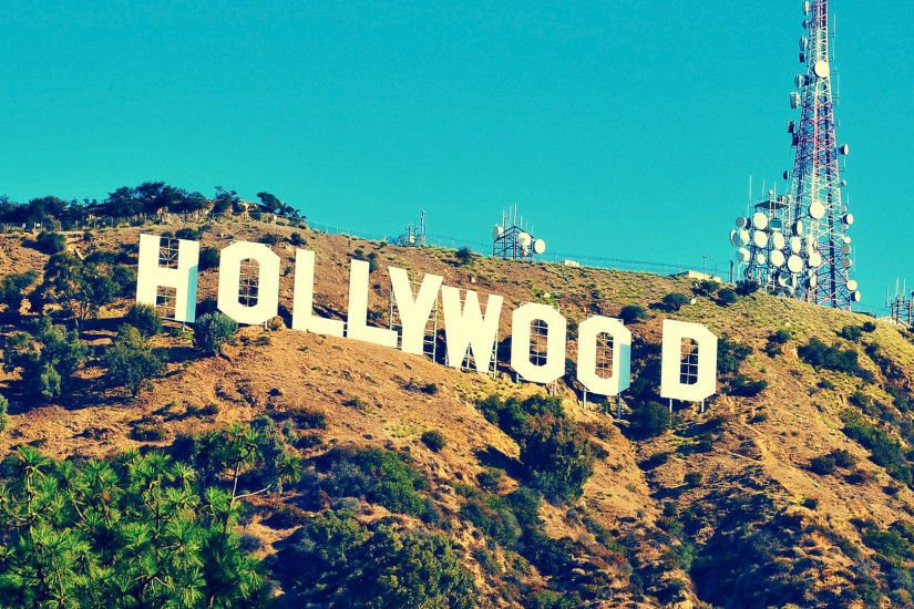 Hollywood HD Wallpaper 1920x1080