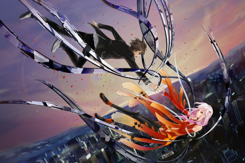Guilty Crown Wallpaper 20139