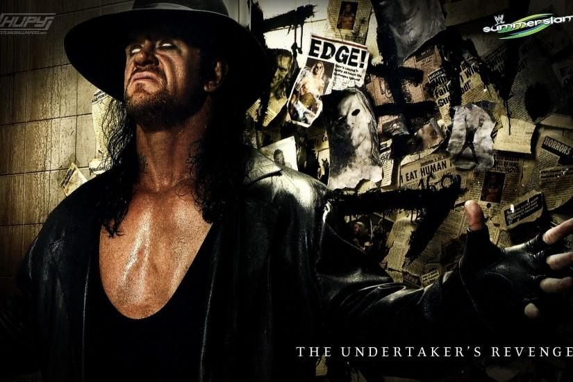 The Undertaker Wallpaper HD Download Free