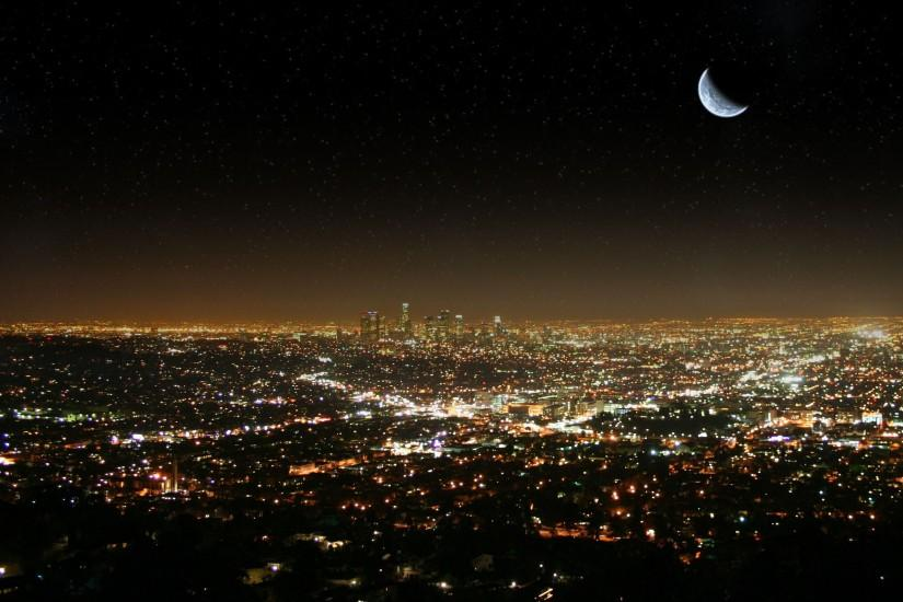 LA los angeles desktop wallpaper wallpapers hd USA AMERICA