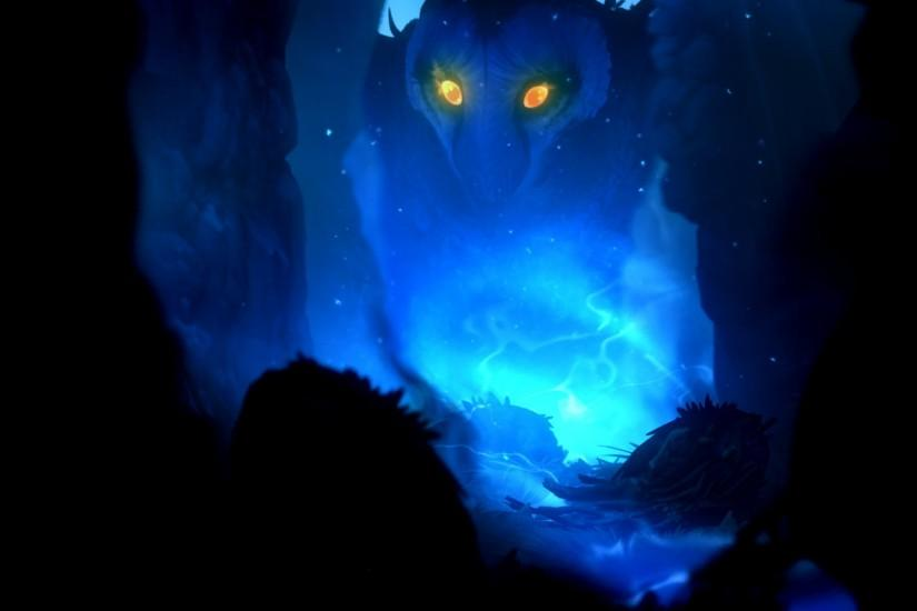 download ori and the blind forest wallpaper 1920x1080 mac