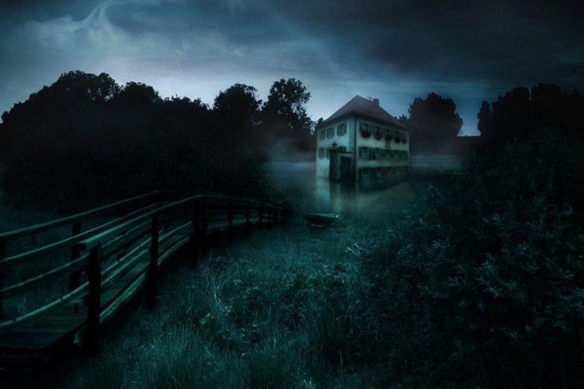 Dark And Scary Wallpapers - JnsrmgkSB i-Journal