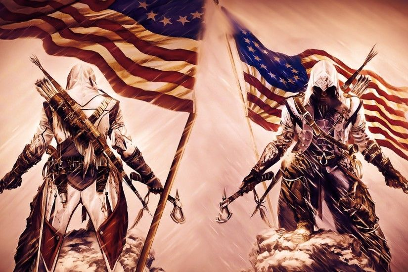 Preview assassins creed 3