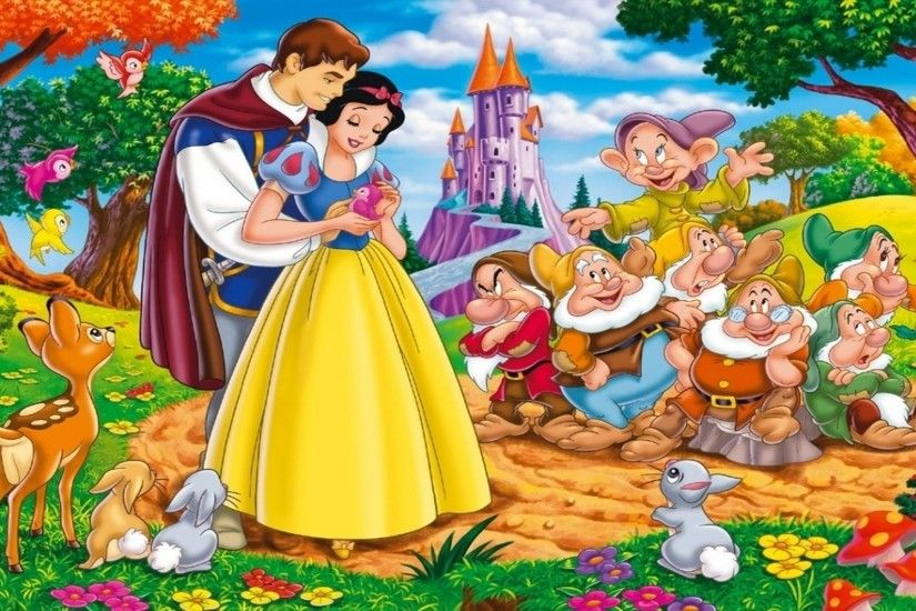 Snow White Wallpapers Best
