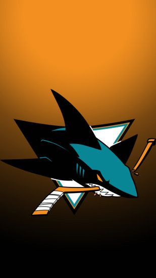 I made these San Jose Sharks backgrounds for the play offs the other day  and now there winning! Wallpaper magic.