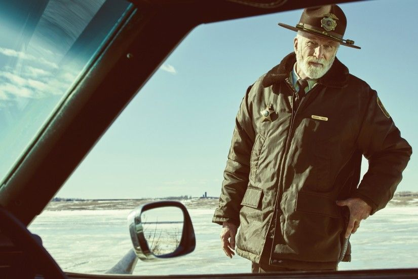 Fargo (TV Series), Ted Danson Wallpapers HD / Desktop and Mobile Backgrounds