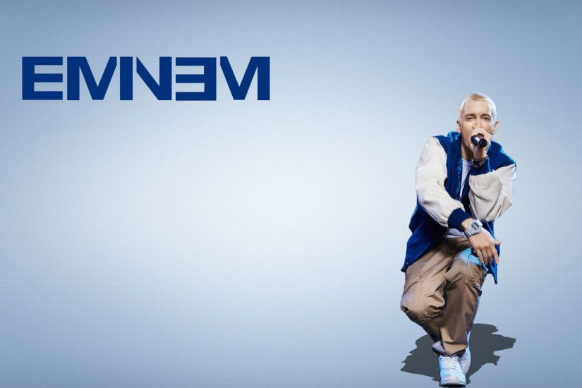 Preview wallpaper eminem, slim shady, marshall bruce mathers 2560x1440