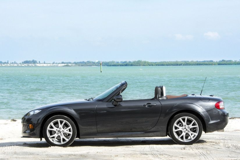 ... Mazda MX-5 Miata (NA). Regarding ...