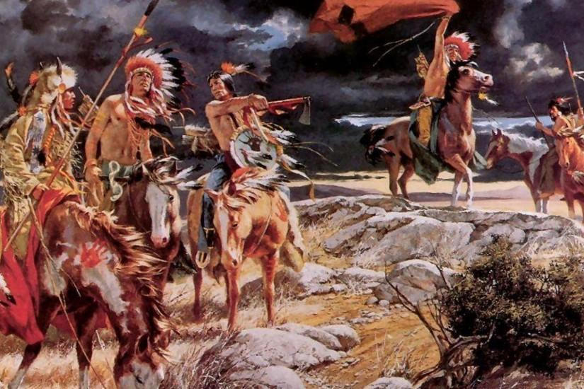 Native american indian western (51) wallpaper | 1920x1080 | 416406 |  WallpaperUP