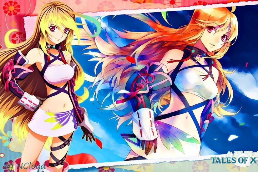 Tales of Xillia Wallpapers