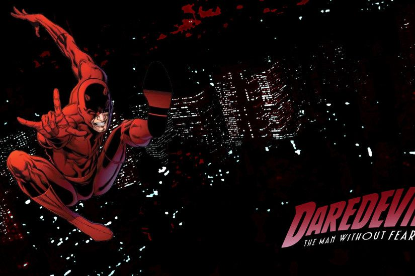 Daredevil wallpaper I made in celebration of season 2 (1920x1080) Need  #iPhone #