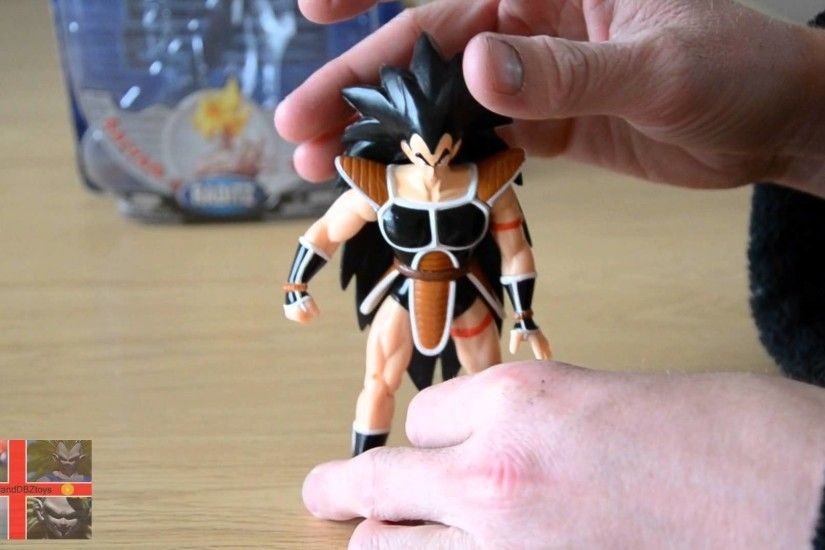 Related Pictures the raditz saga dragonball af