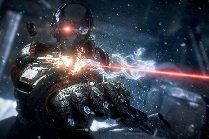 Deadshot Wallpapers HD Backgrounds, Images, Pics, Photos Free .