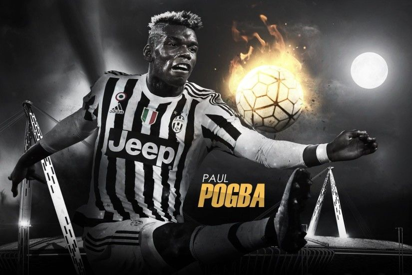 Paul Pogba joins Manchester United - Juventus.com ...