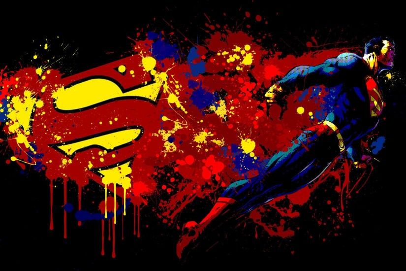 superman background 7