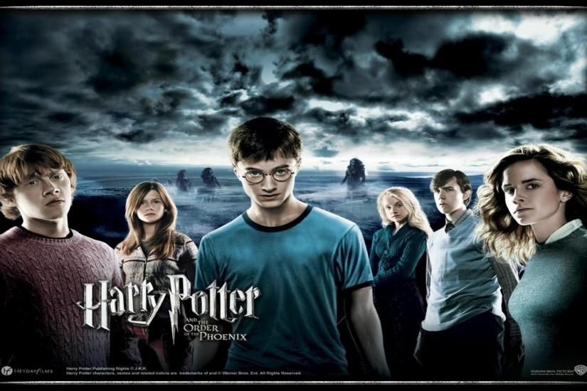 Harry Potter Wallpaper - Full HD wallpaper search