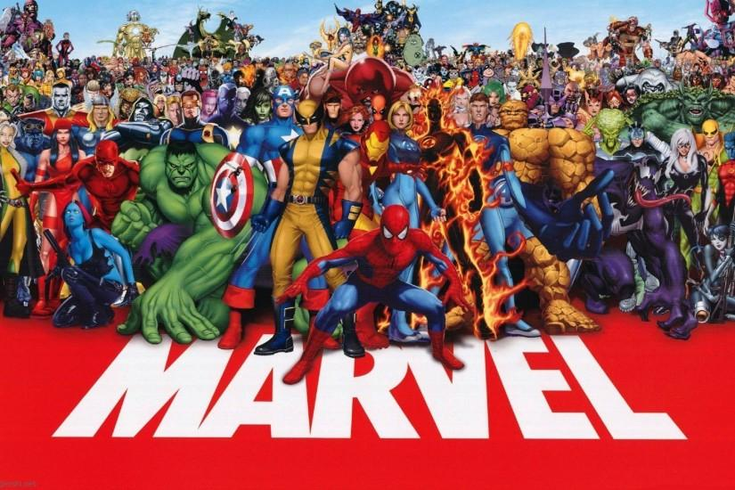 most popular marvel wallpaper 1920x1200 computer
