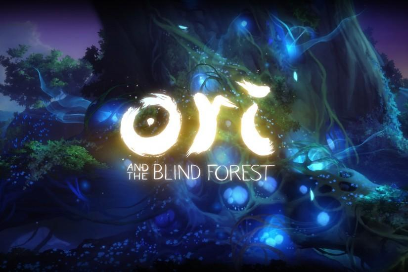 full size ori and the blind forest wallpaper 1920x1080 for 4k