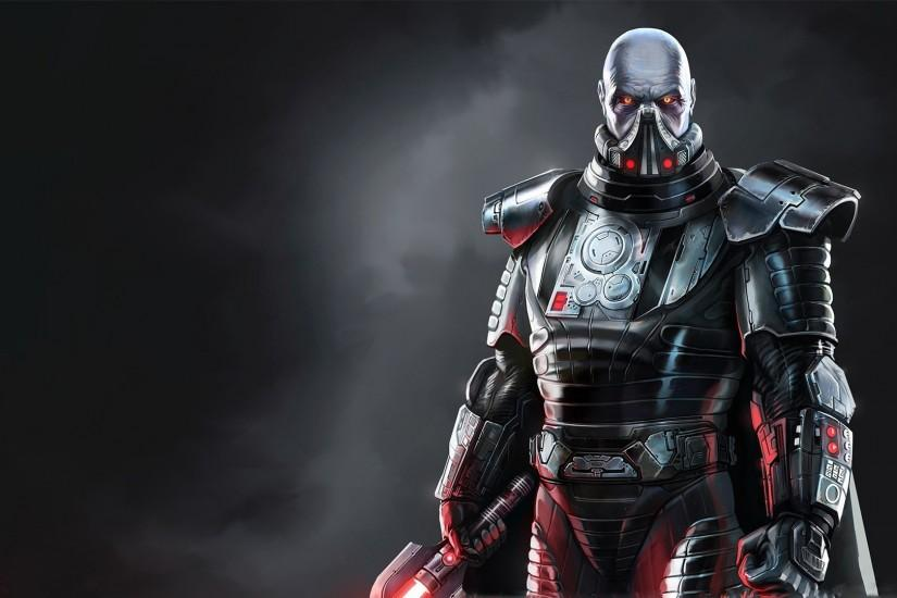 30 Inspiring Star Wars The Old Republic Wallpaper!