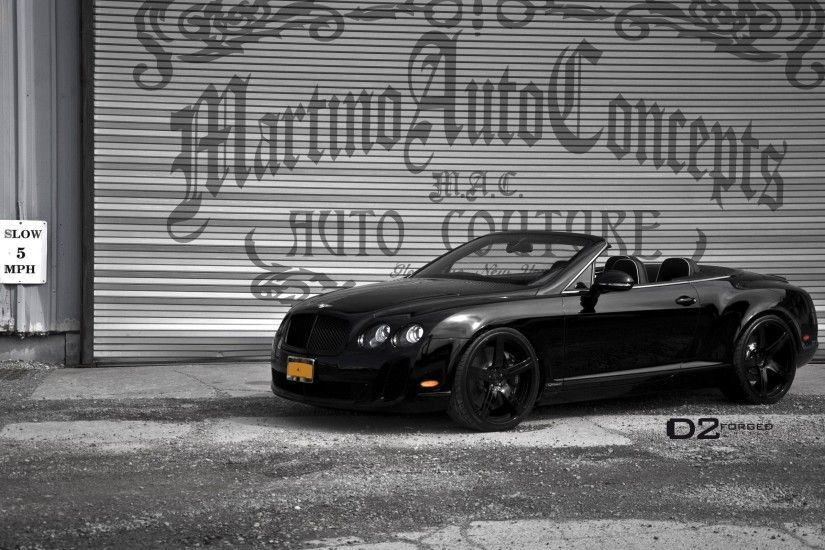 Bentley Wallpaper 8 Car Background