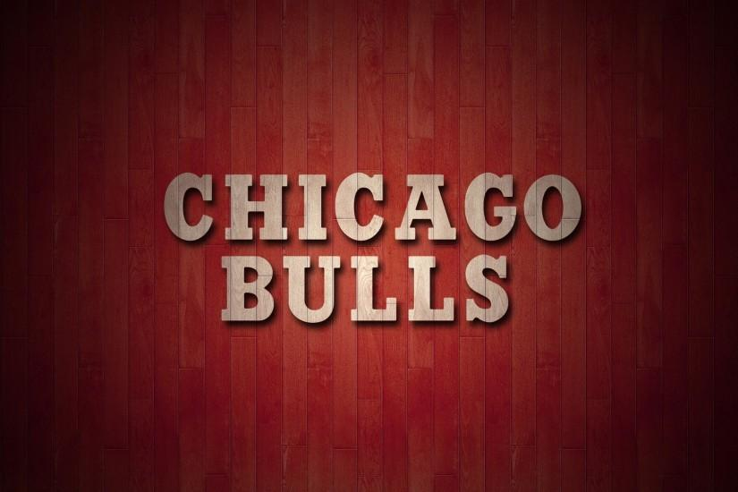minimalism, Chicago Bulls Wallpaper HD