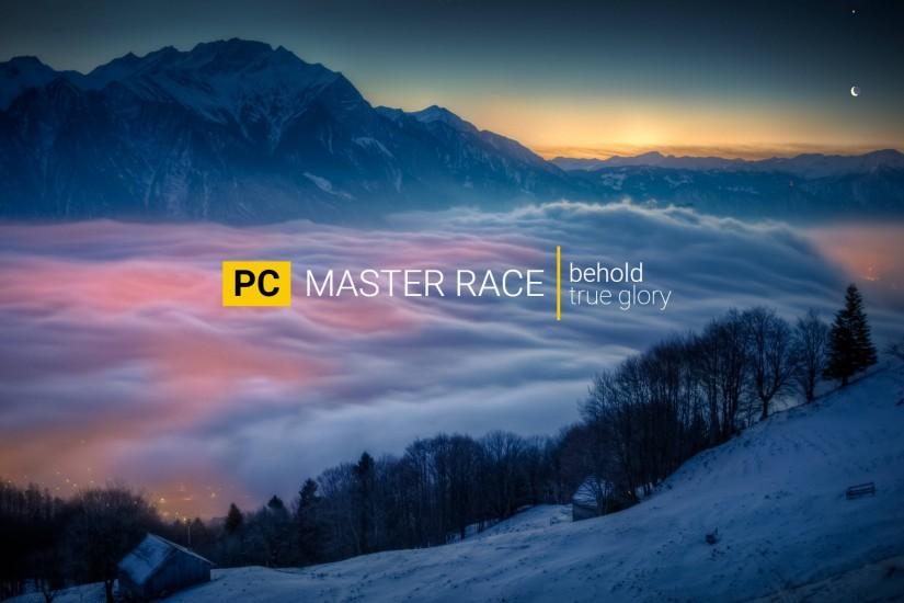 large pc master race wallpaper 1920x1190 for iphone 7