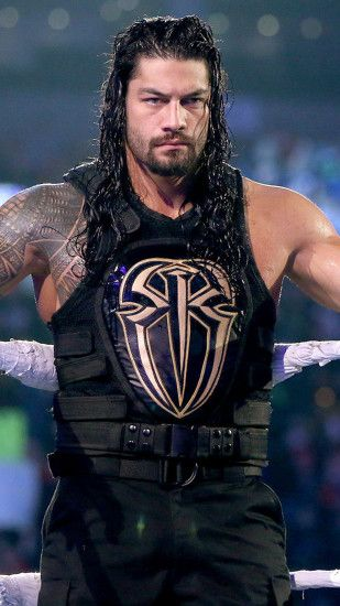 Roman Reigns HD Mobile Wallpaper 02