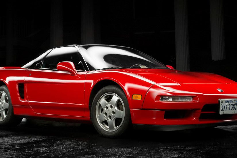 1991 Acura NSX picture