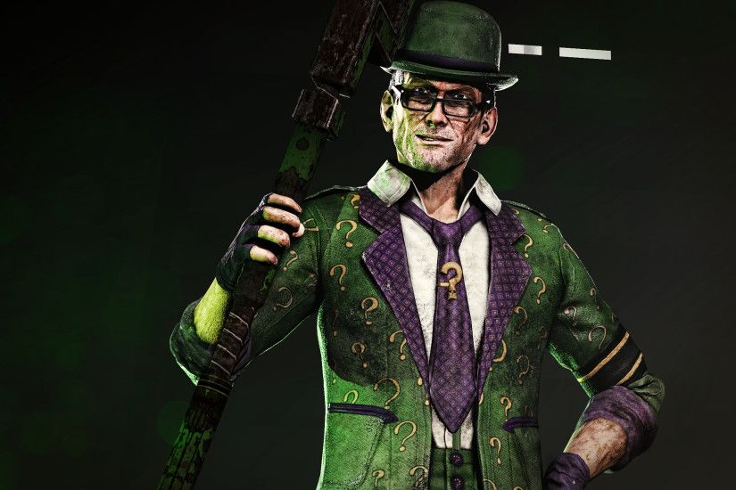 Riddler by Scotchlover Riddler by Scotchlover