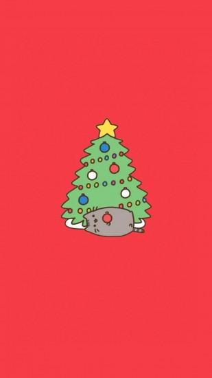 pusheen wallpaper 1080x1920 xiaomi