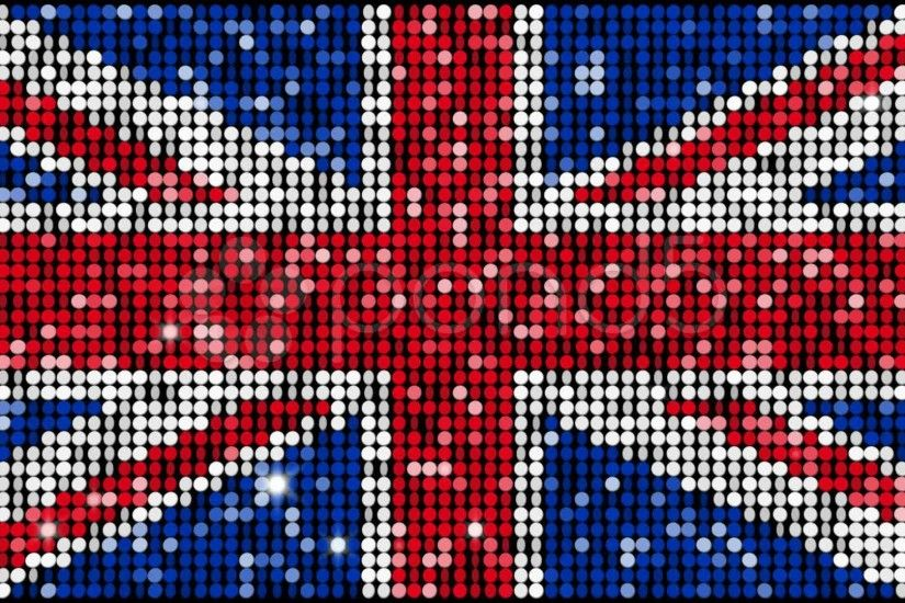 uk flag wallpaper 010
