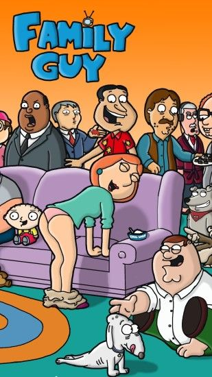 Family Guy Wallpapers ·① WallpaperTag