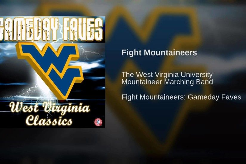 Fight Mountaineers (Live). The Pride of West Virginia ...