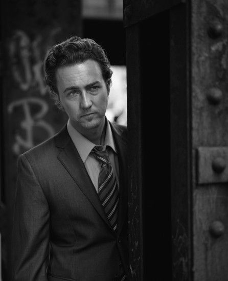 Edward Norton Biography, Upcoming Movies, Filmography, Photos, Latest  Movie, Wallpapers | MovieMagik