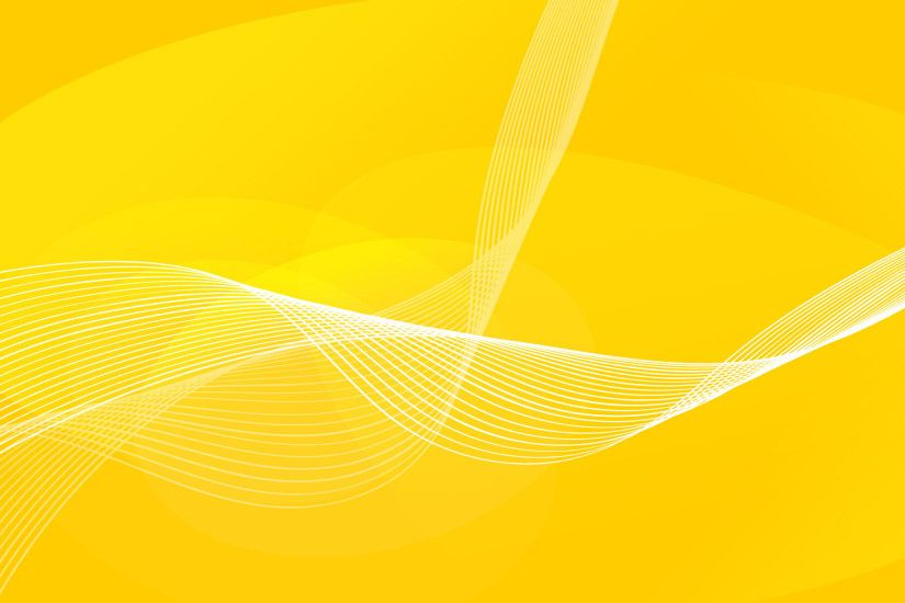 Graphic Design Yellow Abstract Wallpaper 28577
